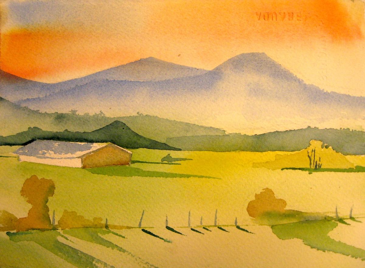 Willamette Valley Study
